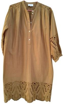 Polder Cotton Dress for Women