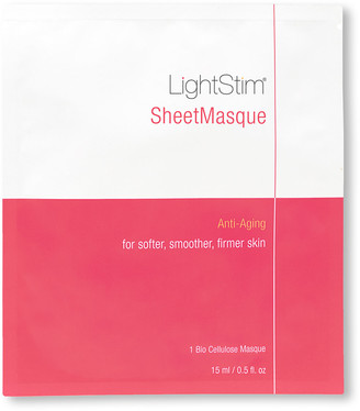 LightStim Anti-Aging SheetMasque, 1 Piece