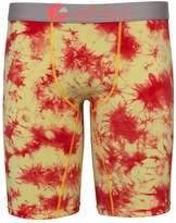 Ethika The Staple Fit Men's Orange Tie Dye Boxer Brief L