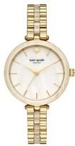 Kate Spade Women's Holland Bracelet Watch, 34Mm
