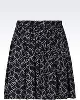 Armani Jeans Skirts - Mini skirts