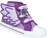 My Little Pony Twilight HiTop Shoes - Size 8