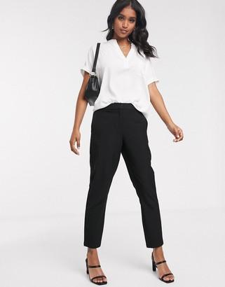 Vero Moda tailored cigarette pants