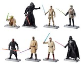 Star Wars Era of the Force Figure 8pk