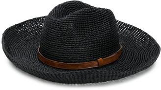Ibeliv Woven Sun Hat