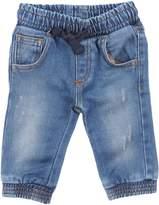 Bikkembergs Denim pants - Item 42601206