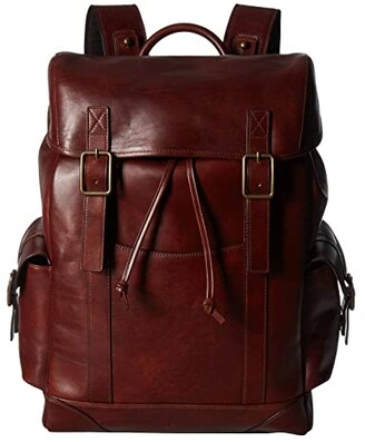 Bosca Pathfinder Backpack