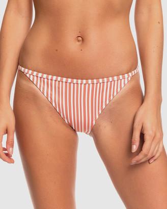 Roxy Womens Sandy Treasure Mini Separate Bikini Pant