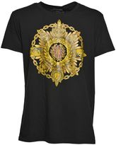 Balmain T-shirt With Print