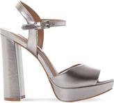 Steve Madden Kierra SM leather platform sandals