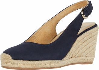 Naturalizer Women's Pearl Espadrilles Wedge