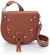 Imoshion Cognac Saddle Bag