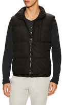 James Perse Quilted Puffer Vest