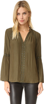 Ramy Brook Darcy Blouse