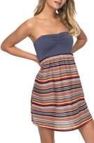 Roxy Women's Ocean Romance Strapless Dress