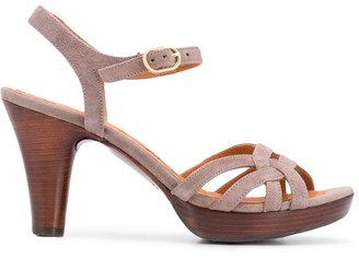 Chie Mihara 90mm Open Toe Sandals