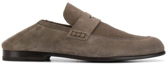 Harry's of London Foldover Back Loafers