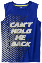 Crazy 8 Hold Me Back Active Tank