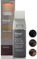 Viviscal Hair Thickening Fibres for Men Dark - Brown