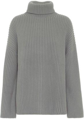 Jardin Des Orangers Exclusive to Mytheresa a Cashmere turtleneck sweater