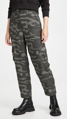 Rails Cargo Pants