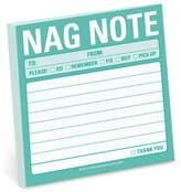 Knock Knock Nag Note Stickypad