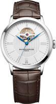 Baume & Mercier 10274 Classima alligator-leather watch