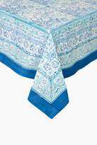 Couleur Nature La Mer Round French Tablecloth