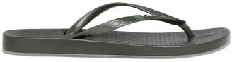 Ipanema Brilliant 111 Dark Grey Sandal