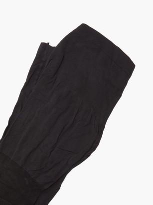 Swedish Stockings Amanda 20-denier Maternity Tights - Black