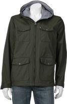Levi's Men's Military Rain Jacket