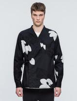 3.1 Phillip Lim Kimono Style Shirt