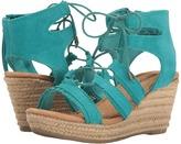 Minnetonka Leighton Women's Wedge Shoes