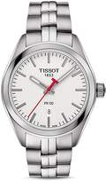 Tissot NBA PR 100 Stainless Steel Watch, 33mm