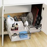 simplehuman Kitchen Cabinet Organizer