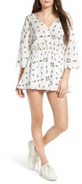 The Fifth Label Women's Midnight Sky Romper