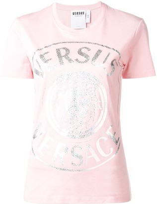 Versus logo T-shirt