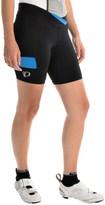 Pearl Izumi SELECT Escape Texture Bike Shorts (For Women)