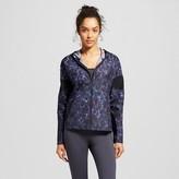 Women's Printed Woven Jacket - C9 Champion®