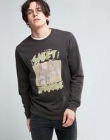 Quiksilver Paradise Sweatshirt