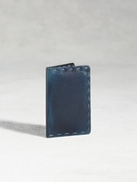 John Varvatos Fleetwood Bi-Fold Card Case