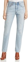 Levi's 501® Straight Leg Jeans in Clear Minds