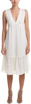 Cooper & Ella Women's Sallie Tiered Dress