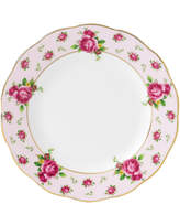 Royal Albert Old Country Roses Pink Vintage Appetizer Plate