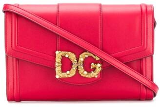 Dolce & Gabbana Amore wallet bag