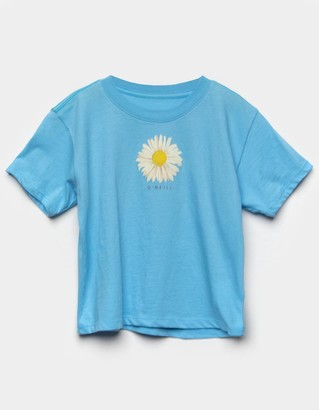 O'Neill Daisy Dream Girls Tee