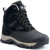 totes Baldwin Men's Waterproof Winter Boots