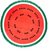 ban.do All Around Watermelon Towel