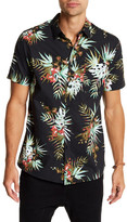 Rip Curl Botanical Short Sleeve Shirt