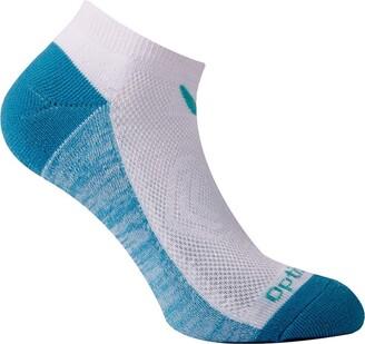 Callaway Golf Ladies Optidri Low Socks